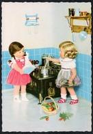C0380 - Käthe Kruse Puppen - Planet DDR - Meissner & Buch - Jeux Et Jouets