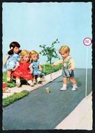 C0383 - Käthe Kruse Puppen - Planet DDR - Meissner & Buch - Jeux Et Jouets