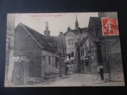 61  GACE  Rue  Des  Anciens  Fossés - Gace
