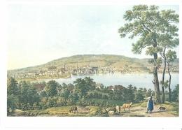 H. Keller, 1778-1862 / Zürich, Vn Der Enge Ausgesehen - ZH Zurich