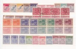 Deutsches Reich - Sammlungsreste - 2. - Allemagne