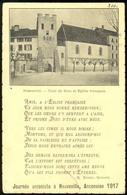 La Neuveville 1917, Journée Des Unionistes - BE Bern