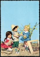 C0387 - Käthe Kruse Puppen - Planet DDR - Meissner & Buch - Jeux Et Jouets