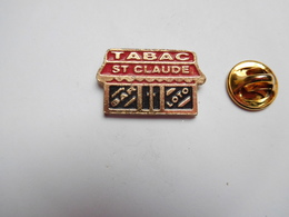Beau Pin's , Bar Tabac Loto  , Le Saint Claude , Nice - Villes