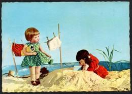 C0388 - Käthe Kruse Puppen - Planet DDR - Meissner & Buch - Jeux Et Jouets