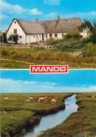D1457 Mando - Suède