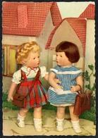 C0389 - Käthe Kruse Puppen - Planet DDR - Meissner & Buch - Jeux Et Jouets