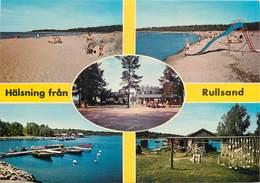 D1457 Rullsand - Suède