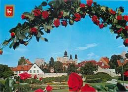 D1457 Visby - Suède
