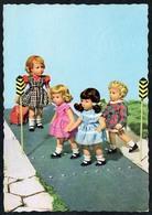C0392 - Käthe Kruse Puppen - Planet DDR - Meissner & Buch - Jeux Et Jouets
