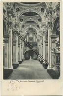Passau - Dom - Orgel - Verlag Georg Adolph Passau Gel. 1957 - Kirchen U. Kathedralen