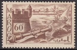 N° 176 - X X - ( C 1841 ) - Marokko (1891-1956)