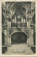 Passau - Dom - Orgel - Foto-AK - Verlag Georg Adolph Passau - Gel. 1929 - Kirchen U. Kathedralen