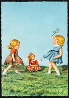 C0393 - Käthe Kruse Puppen - Planet DDR - Meissner & Buch - Jeux Et Jouets