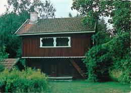 D1457 Ludvika - Suède