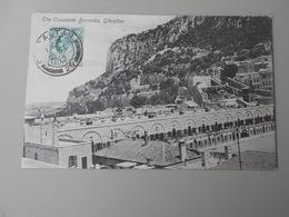 GIBRALTAR THE CASEMATE BARRACKS - Gibraltar
