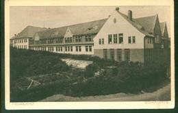 Helgoland - Sudkaserne - Allemagne