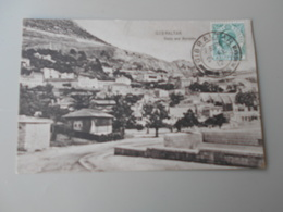 GIBRALTAR ROSIA AND  BARRACKS - Gibraltar