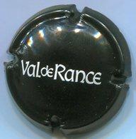 CAPSULE-CIDRERIE VAL DE RANCE Noir & Blanc - Capsules & Plaques De Muselet