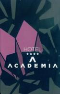 Croatia Hotel Key, Hotel Academia, Zagreb (1pcs) - Croatia