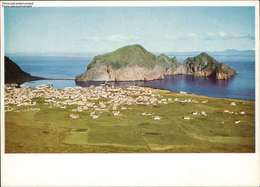 1069130 - Vestmannaeyjar, Group Of Islands Off The South Coast -a Paradise Fo... - Island