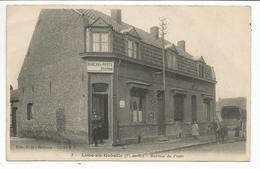 Loos-en-Gohelle (62) Bureau De Poste - France