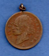 Médaille -- à Identifier - Other
