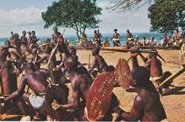 AFRIQUE - MOZAMBIQUE - DANSE  TIMBILA - Mozambique