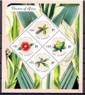 GAMBIA (AFR 124) - Végétaux