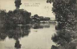 BRIVE  Les Rives De La Corrèze RV - Brive La Gaillarde