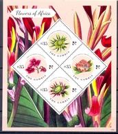GAMBIA (AFR 126) - Végétaux