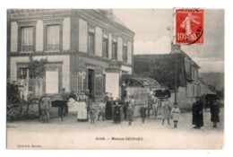 (27) 530, Andé, Desrues, Maison Desrues - Otros Municipios