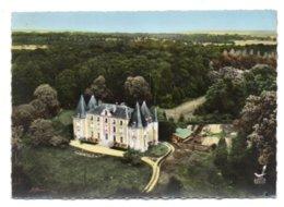 GF (27) 556, Gaillon, Lapie 14, Vue Aérienne, Le Château Du Parc - Other Municipalities
