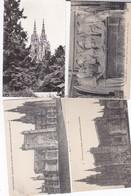 Un Lot De 10 Cpa Du DEPT 51 Divers - Postcards