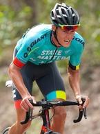 Alex Wohler - State Of Matter / MAAP - 2016 (photo KODAK) - Cyclisme