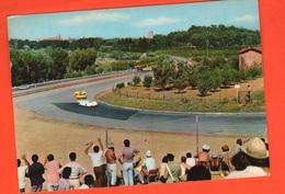Imola Autodromo Ferrari Curva Tosa Auto Cars Voitures Formula 1 Cpa 1972 - Imola
