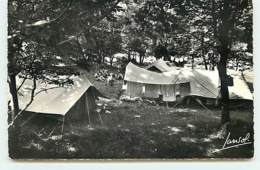 SAINT-COLOBAN-DES-VILLARDS - La Perriere - Camp De Scouts - Otros Municipios