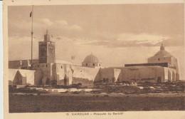 CPA - KAIROUAN - MOSQUÉE DU BARBIER - 15 - LAOUANI - Túnez