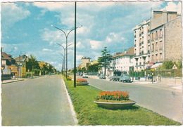Choisy-le-Roi: CITROËN 2CV, PEUGEOT 403 BACHÉE, RENAULT DAUPHINE, FRÉGATE - (Val De Marne, 94) - Toerisme