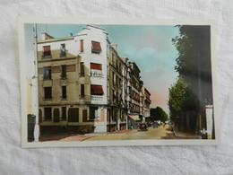 Lorient La Sous Prefecture - Postcards