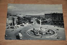 4320    ROMA, PIAZZA DELL ESEDRA - Places & Squares