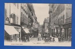 Brest  Belle Animation Rue De Siam Corres 1917    Très Très Bon état : Y.. 784) - Brest