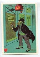 Prostitution Illustrateur - Cartes Postales