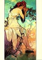 S > Illustrateurs - Signés > Mucha, / LOT  601 - Mucha, Alphonse