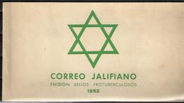 Marruecos Español Nº 374/81. Año 1953 - Maroc Espagnol