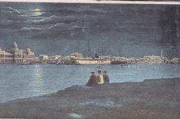 EGYPTE - PORT SAÏD - - Port-Saïd