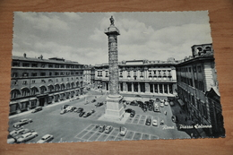 4328    ROMA, PIAZZA COLONNA - Places & Squares