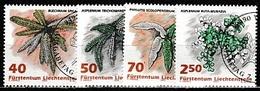 Liechtenstein  Mi. Nr. 1045-1048  Gestempelt (5369) - Liechtenstein