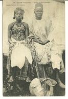 GUINEE FRANCAISE / GRILLO ET SA PROMISE - Guinée Française