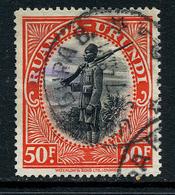 Ruana-Urundi COB 146 ° - Ruanda-Urundi